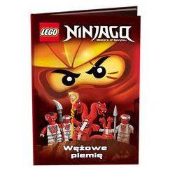 LEGO Ninjago Wężowe plemię