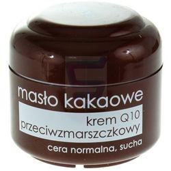 Ziaja Masło Kakaowe Krem do twarzy przeciwzmarszczkowy 50 ml