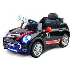 Toyz Maxi Samochód na akumulator black
