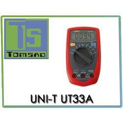 UT33A MULTIMETR UNI-T UT 33A UT-33A