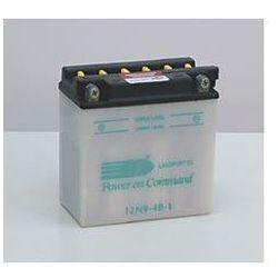 LANDPORT AKUMULATOR YB9-B 12V 9Ah 137x76x140 YB9B L