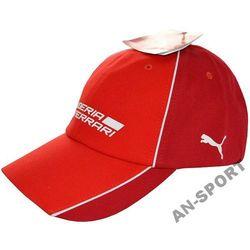SCUDERIA FERRARI PUMA ekskluzywna czapka daszkiem