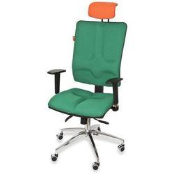 Fotel Biurowy GALAXY Kulik System, wysyłka gratis!