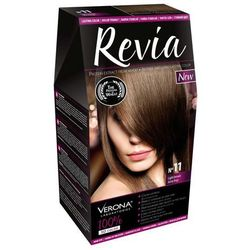 VERONA Revia Farba do włosów - 11 Jasny brąz