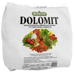 Nawóz wapniowo-magnezowy Dolomit 10 kg Biovita