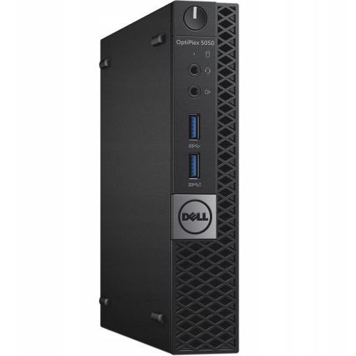 Dell Optiplex 5050 MFF i7-6700T 16GB 256SSD WiFi