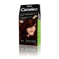 Delia Cosmetics Cameleo Farba nr 4.4 Miedziany Bršz