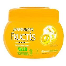 GARNIER Fructis Oleo Repair maseczka wzmacniajaca do wlosow 300ml