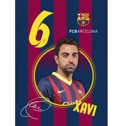 Zeszyt Class FC Barcelona A5/32k. 102-05 pojedyncza linia