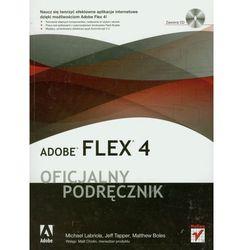 Adobe Flex 4 (opr. miękka)