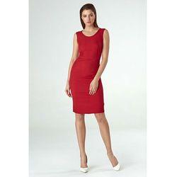15413abe49 suknie sukienki satynowa sukienka princeska kalina z czerwona ...