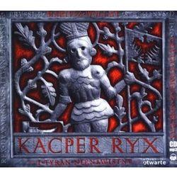 Kacper Ryx i tyran nienawistny (opr. kartonowa)