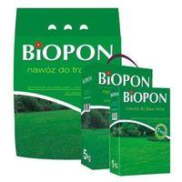 BIOPON do trawnika worek 10kg (BIO1048)