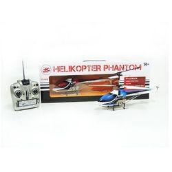 Helikopter zdalnie sterowany Phantom czerwony