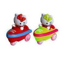 Hello Kitty - Mini Łódka UNIMAX