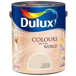 Farba Kolory Świata Dulux Stepy Bengalu 5L