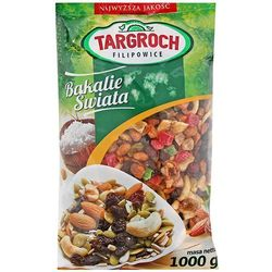 TARGROCH 1kg Mieszanka koktajlowa premium