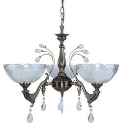 Lampa wisząca SPOTLIGHT Wien 5091311 Patyna + DARMOWY TRANSPORT! + Zamów z DOSTAWĄ JUTRO!