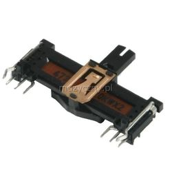 Yamaha VU804300 potencjometr suwakowy 20.0K RS20H12