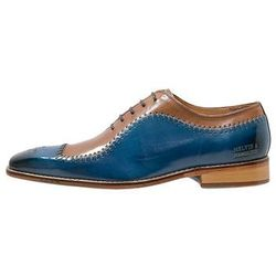 Melvin & Hamilton CLARK 2 Oksfordki mid blue