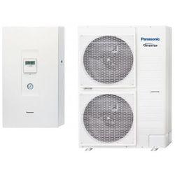 Pompa ciepła Panasonic AQUAREA KIT-WHF09D3E8