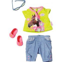 Ubranko dla lalki Baby born Classic Jeans Collection