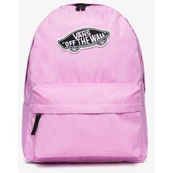plecak vans realm backpack black sulphur 8yy w kategorii