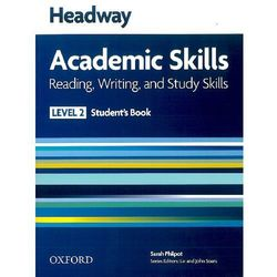 New Headway Academic Skills 2 Reading, Writing and Study Skills Sb