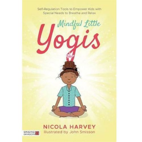 Mindful Little Yogis Harvey, Nicola