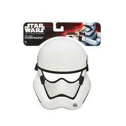 Hasbro Star Wars Maska biała