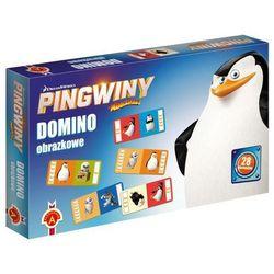 Domino Pingwiny Z Madagaskaru