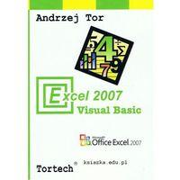 Execel 2007 Viual Basic (opr. miękka)