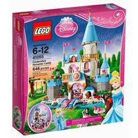 Lego PRINCESS Disney zamek kopciuszka 41055