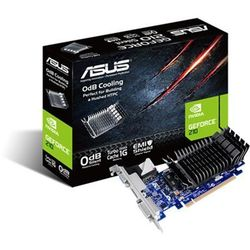 ASUS GeForce GT210 512MB 32bit Silent