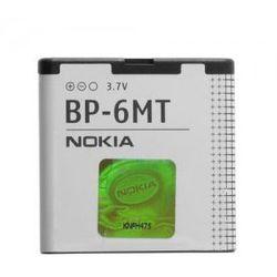 BATERIA NOKIA E51/N81 1050mAh Li-Ion BP-6MT
