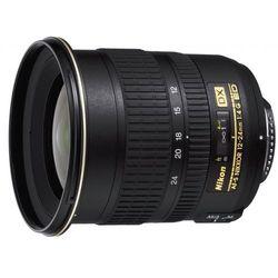 Nikon Nikkor 12-24 mm f/4 G AF-S DX IF-ED Dostawa GRATIS!