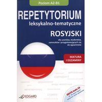 Rosyjski. Leksykalno - Tematyczne + Audio Cd (opr. miękka)