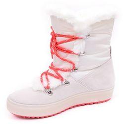 Śniegowce Tamaris 26820-35 109 off white