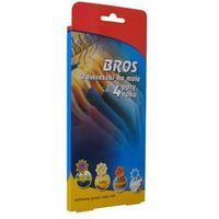 BROS - zawieszki na mole 4pory roku 4szt (BROS259)