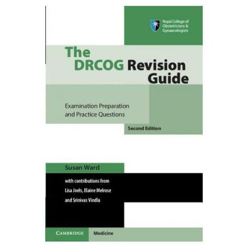 DRCOG Revision Guide
