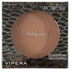 VIPERA - FASHION POWDER - Puder prasowany - 504 Rozświetlający