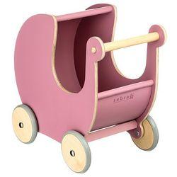 Wózek Sebra