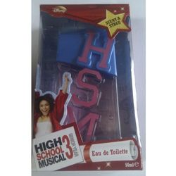 Disney High School Musical 3 Senior Year Scent A Stage EDT 50 ml