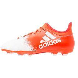 adidas Performance X 16.3 FG Korki Lanki solar red/white