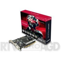 Sapphire technology Radeon R7 240 BOOST 1GB DDR5 128 bit - produkt w magazynie - szybka wysyłka!