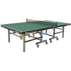 Stół do tenisa stołowego Master Compact S Sponeta (zielony)