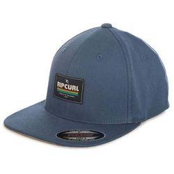czapka z daszkiem RIP CURL - Vibes Cap Dark Denim (3678)