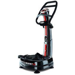 Platforma wibracyjna BH Fitness VibroBoost GS YV30RS - Negocjuj cenę!