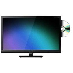 Telewizor + DVD BLAUPUNKT BLA-215/207I-GB-3B-FHBKDUP-EU. Klasa energetyczna A