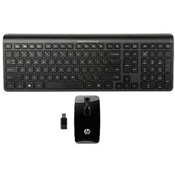 HP C6010 Wireless Keyboard Combo H6R55AA, bezprzewodowa klawiatura i myszka